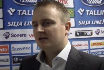 Salavat Ufa julkaisi uuden päävalmentajansa – Tomi Lämsä sai unelmapestin