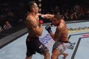 UFC-kulisseista paljastus: Dana White päätti järjestää otteluillan reservaatissa