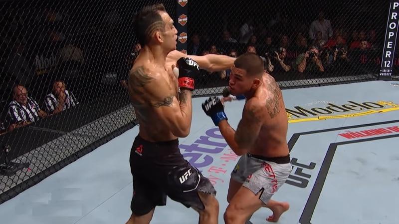 UFC-vihjeet 249 reservaatissa - pallomeri.net