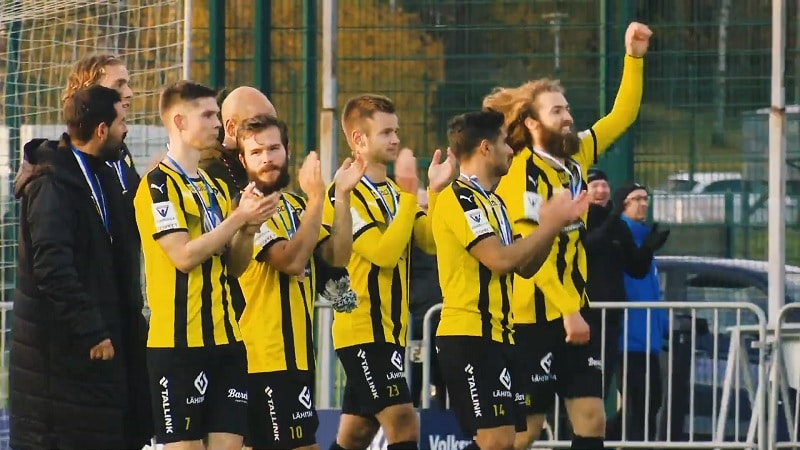 FC Honka joutui lopettamaan palkanmaksun – pahassa pulassa oleva Veikkausliiga pyytää valtiota hätiin