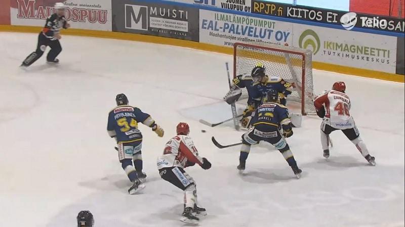 Mikkelin Jukurit Sport Liiga / Pallomeri.net
