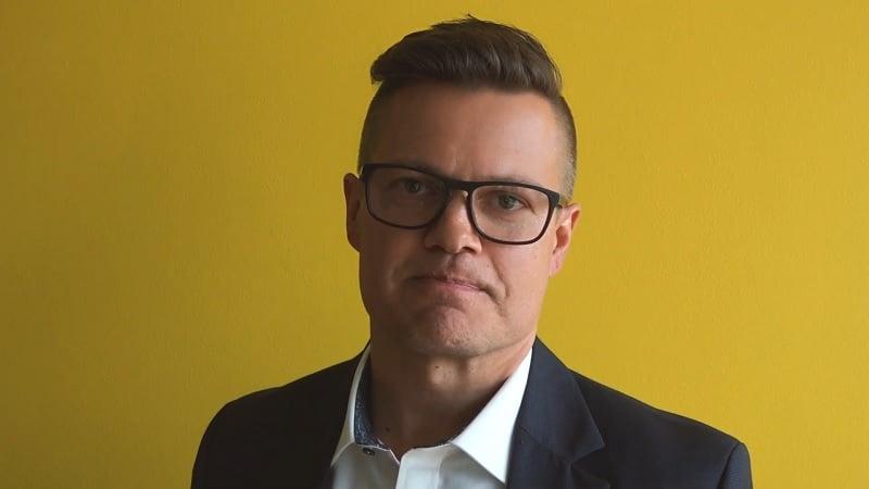 Sami Kaikkonen Huijari