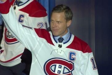 Saku Koivu paljastaa - NHL-varauksen piti tulla aivan muualta kuin Montrealista