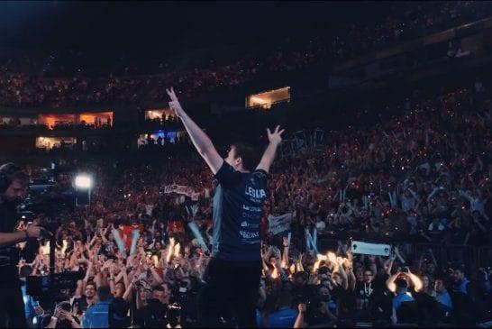 CS:GO Major Rio - Alisuorittanut ENCE menettää Legends-paikkansa