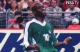 Mysteeri paljastui vihdoin - villi yö vei Nigerialta mehut vuoden 1998 MM-kisoissa