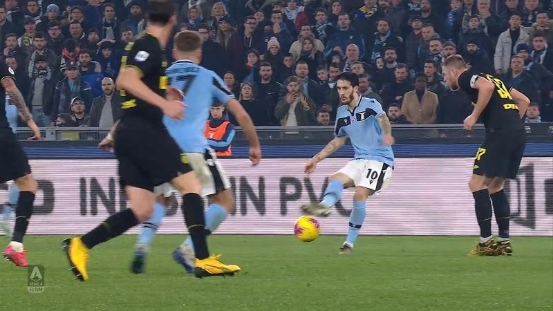 Italian jalkapalloliitto Serie A / Pallomeri.net