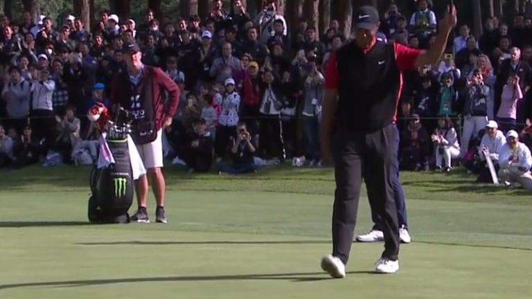 Tiger Woods joutui caddiensa kanssa oikeuteen – katsoja väittää saaneensa pysyvät vammat