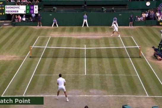 Wimbledonin turnausjärjestäjillä oli ässä hihassa - vakuutusyhtiöltä tulossa valtava korvaus