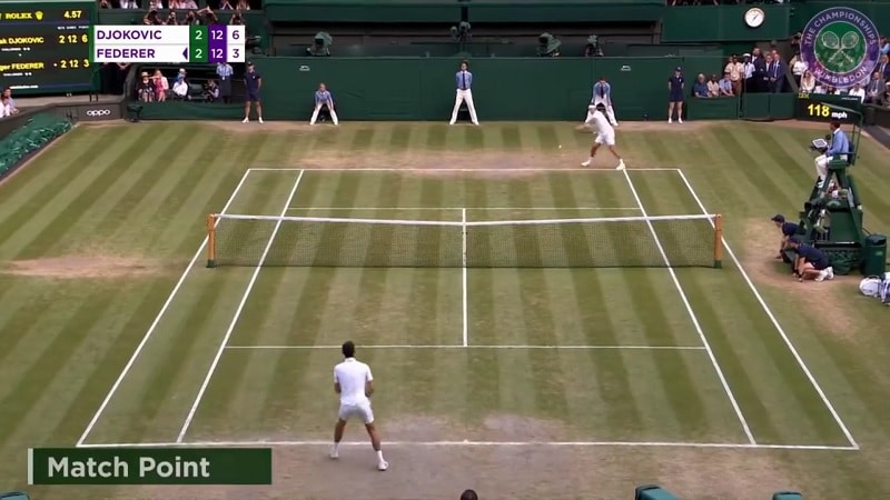Wimbledonin tennisturnaus jää pelaamatta ensimmäistä kertaa sitten toisen maailmansodan
