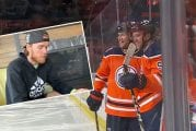 TOP5-video: Connor McDavid kävi läpi parhaat suorituksensa NHL-uraltaan