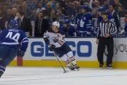 Video: Silmäkarkkia kiekkonälkään! - NHL julkaisi kauden TOP10-maalit