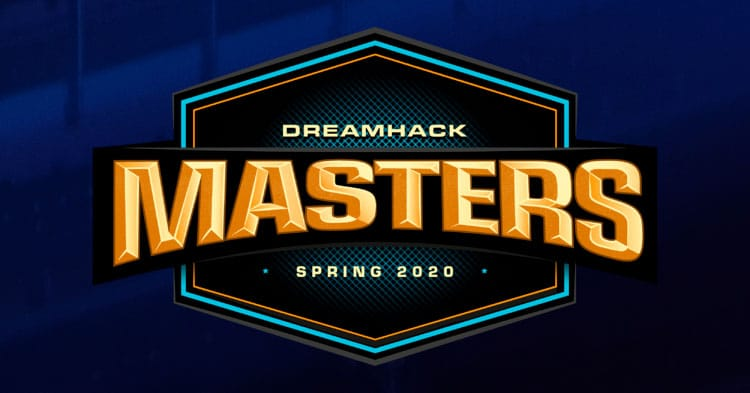 Dreamhack Masters Spring 2020 - Pallomeri.net