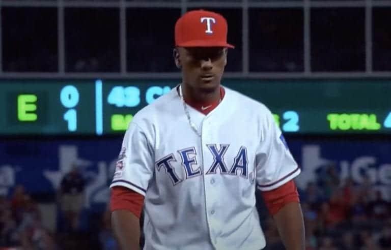 MLB-pelaaja kärähti hevosten lääkkeestä – sai massiivisen 80 ottelun pelikiellon