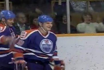 Klassikkovideo: Esa Tikkanen tekee uskomattoman NHL-ennätyksen - kaksi alivoimamaalia 12 sekuntiin