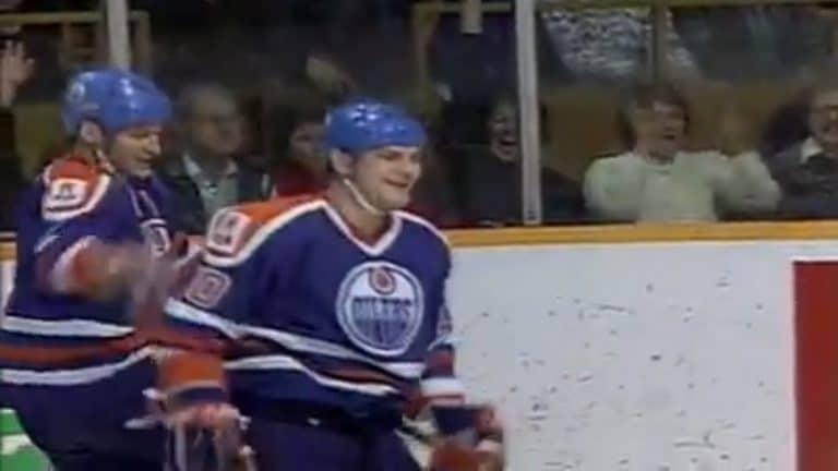 Klassikkovideo: Esa Tikkanen tekee uskomattoman NHL-ennätyksen – kaksi alivoimamaalia 12 sekuntiin