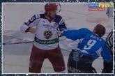 Video: Jevgeni Artjuhin avautui vuoden 2011 kuuluisasta myllystä -