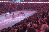 Tässä NHL:n pudotuspelien 1. kierroksen aikataulut