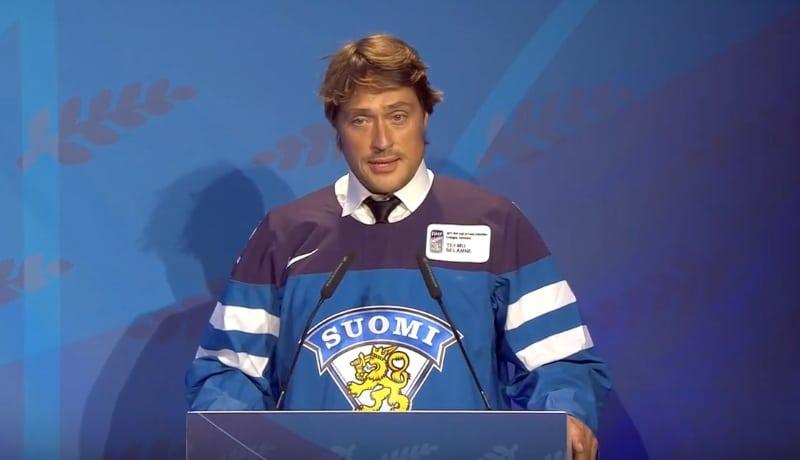 IIHF julkisti kovan kuusikon – tässä on kaikkien aikojen Leijonat-kentällinen