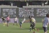 Video: Aarhus pelasi 10 000 katsojan edessä - tältä Zoom-katsomo näytti