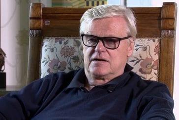 HäSa: Alpo Suhonen lataa kovaa tekstiä NHL-ajoistaan -