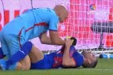 Eibar otti kantaa La Ligan jatkopyrkimyksiin -