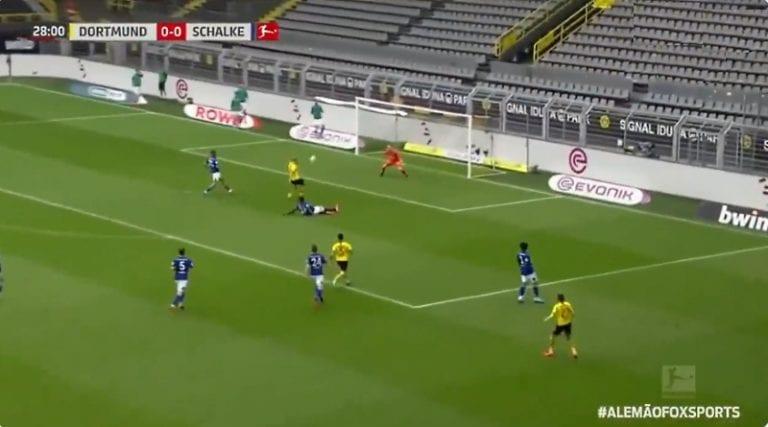 Video: Uskomaton Erling Håland jatkoi siitä mihin jäi – 28 minuuttia ja maali!