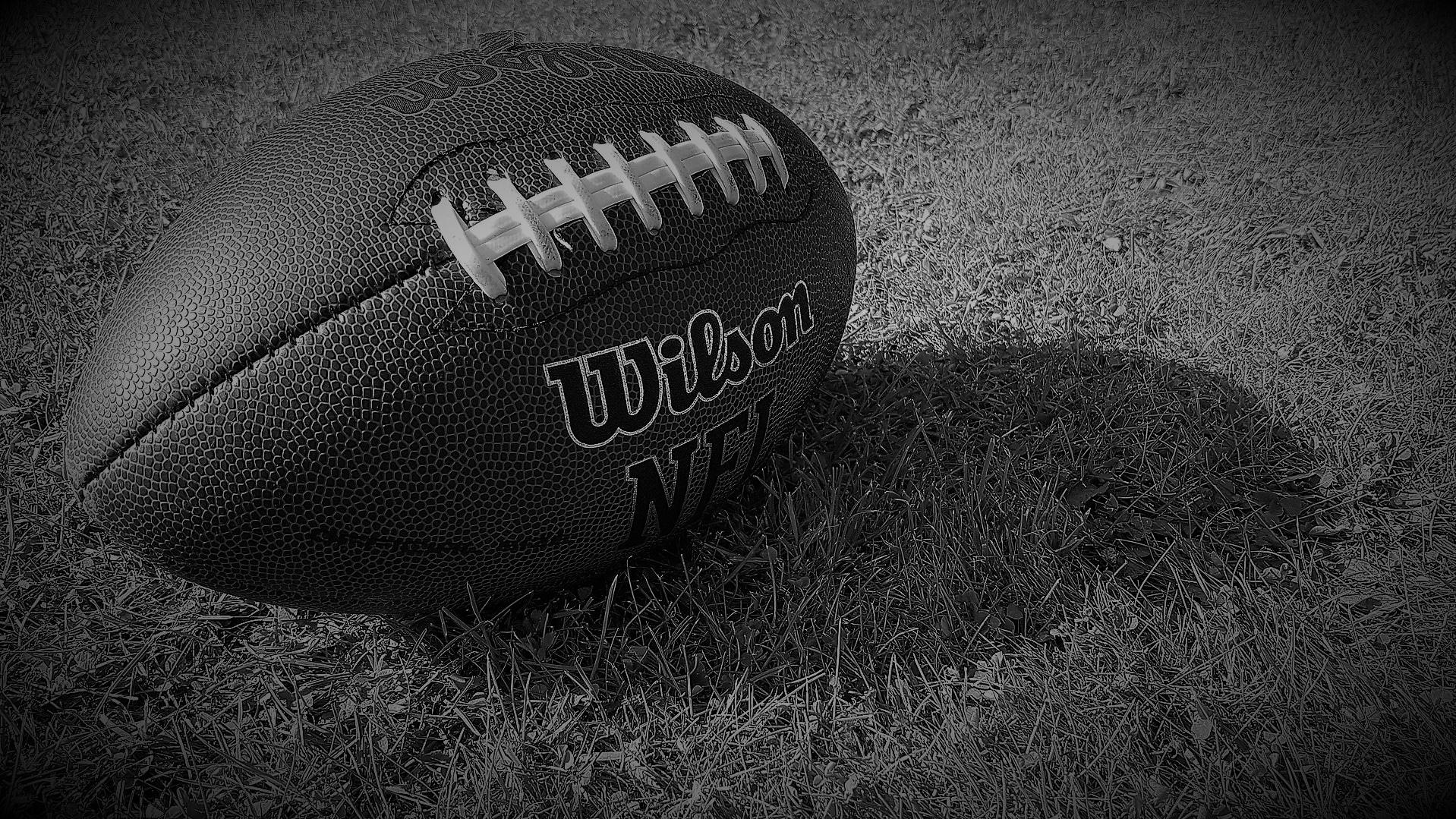 NFL-pelaajien pidätysmääräys / Pallomeri.net