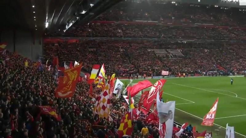 Karmiva tutkimustulos – Liverpoolin isännöimällä Mestarien liigan ottelulla yhteys kymmeniin koronakuolemiin