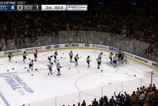 Nyt se on varmaa! - NHL-kausi jatkuu 1. elokuuta, tältä näyttää otteluohjelma