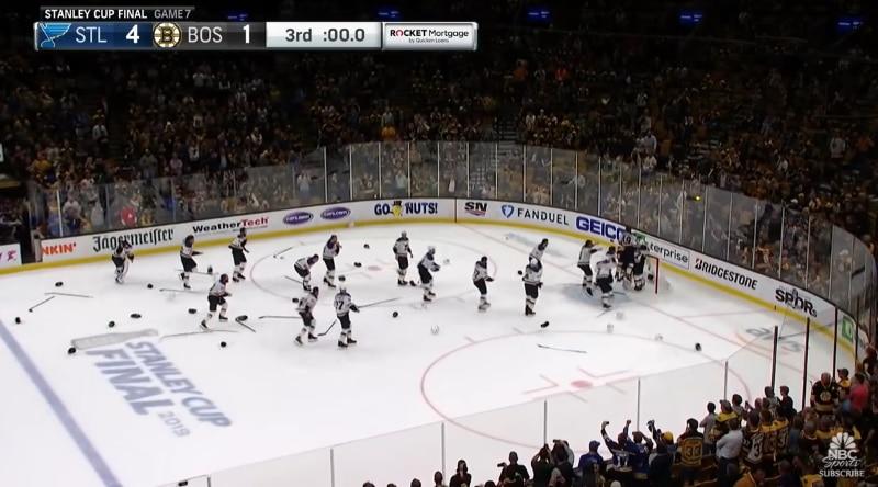 Nyt se on varmaa! – NHL-kausi jatkuu 1. elokuuta, tältä näyttää otteluohjelma