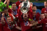 C More pysyy Mestarien liigan kotina - Eurooppa-liiga siirtyy Viasatille