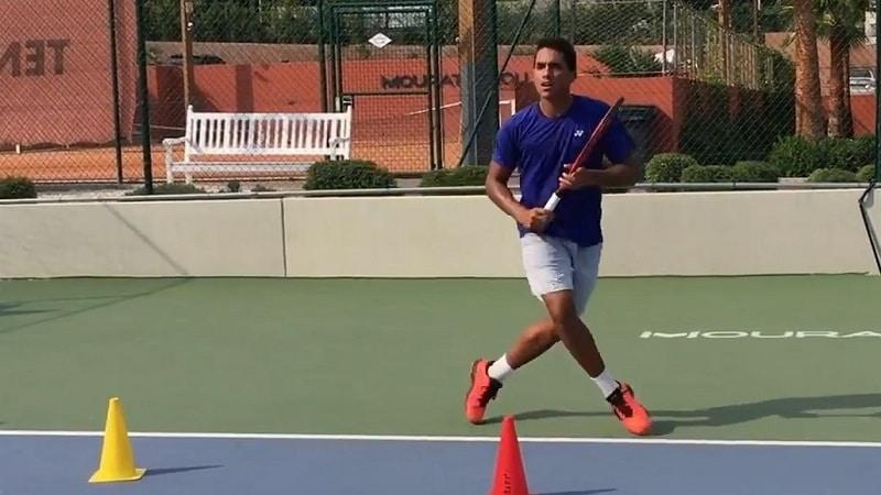21-vuotiaalle tennispelaajalle elinikäinen kilpailukielto ottelumanipulaatiosta – veli sai saman rangaistuksen vuonna 2018
