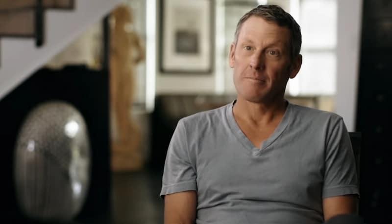 Lance Armstrong avautui suurimmasta katumuksestaan – kohteli assistenttiaan hävyttömällä tavalla