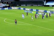 Video: Lionel Messi esitteli huikean oivalluksen vaparista – Luis Suarez pääsi nautiskelemaan