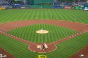MLB:n koronatestit toivat synkkiä lukemia - jopa 40 positiivista tulosta