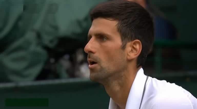 """Koronaskandaalin keskellä oleva Novak Djokovic: """"Noitavaino on käynnissä"""""""