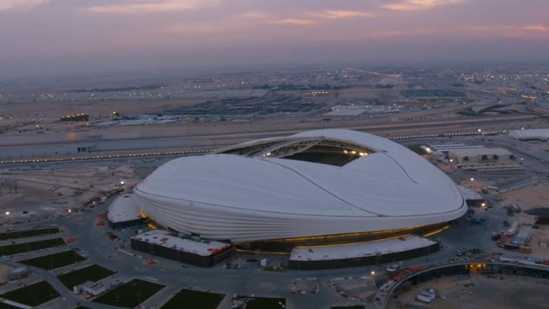Qatar MM-kisat MM-futis 2022 - pallomeri.net