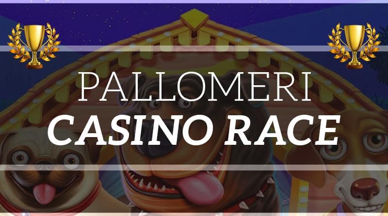 Casino Race
