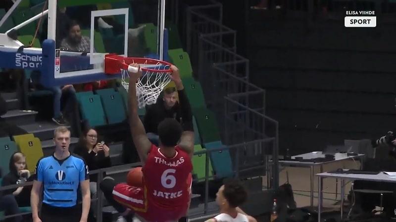 Ura Basket Korisliiga 2019-2020 / Pallomeri.net