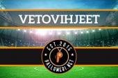 Vetovihjeet 09.07: Inter vierailee Veronassa torstai-iltana