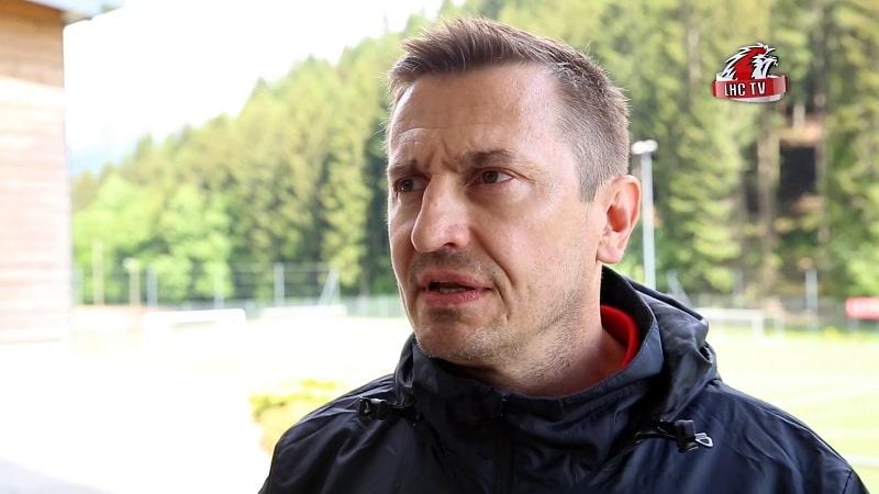valmentajamarkkinoilla Ville Peltonen / Pallomeri.net