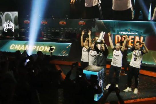 BIG nappasi uskomattoman voiton cs_summit 6 -turnauksesta