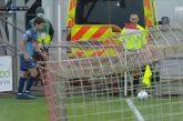 Video: Verkko heilui suoraan kulmapotkusta - Wycomben erikoistilanneässälle jälleen sulka hattuun