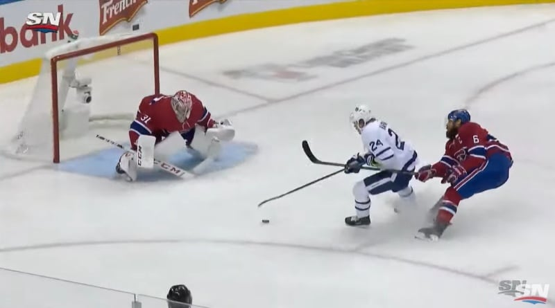 Kasperi Kapanen Toronto Maple Leafs - pallomeri.net