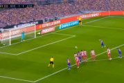 Video: Leo Messi rikkoi 700 maalin rajapyykin - juhlamaali syntyi fantastisella panenka-rankkarilla