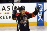 IS: Olli Jokinen ajautui katkeraan riitaan Florida Panthersin kanssa - välit täysin poikki