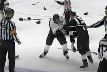 Klassikkovideo: Teemu Selänne laittoi myllyt pystyyn NHL:ssä