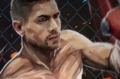 Ilmainen UFC-veikkauskisa – voita ilmaisveto!