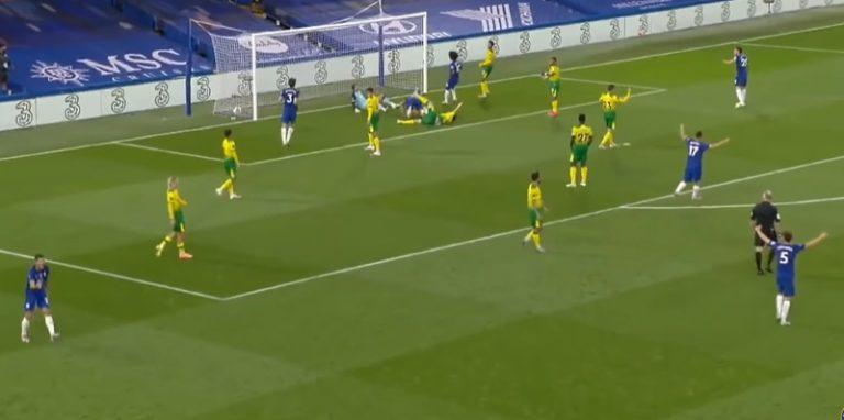 Teemu Pukki jäi taas avauksen ulkopuolelle – Chelsea liian vahva Norwichille