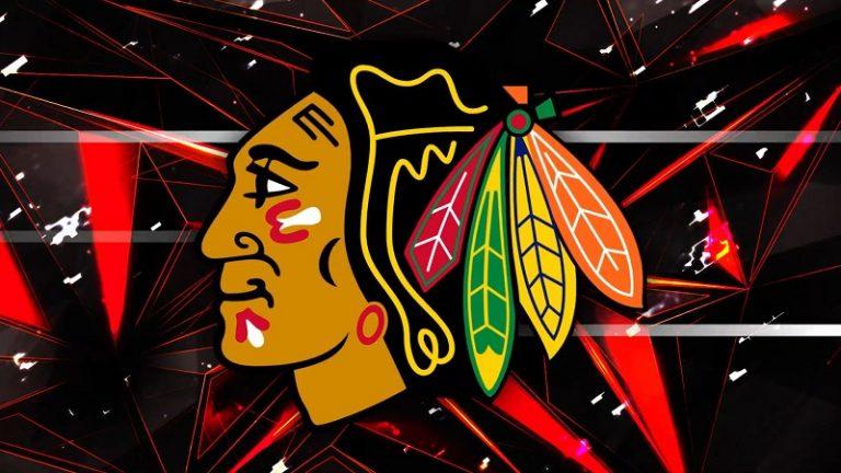 """Chicago Blackhawks aikoo pitää nimensä ja logonsa – """"symboloivat tärkeää ja historiallista henkilöä"""""""
